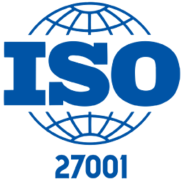 ISO 27001 Logo - Security7 Networks